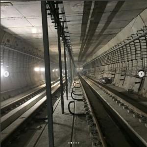 метро строительство