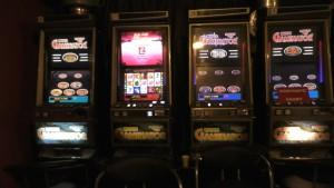 Игровые автоматы на лиговском игровые автоматы в москве метро