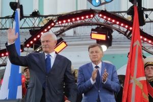 Дворцовая ВМФ Макаров Полтавченко